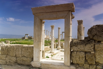 The Ruins of Laodicea