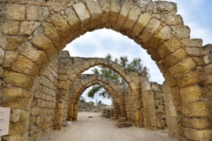 Architectural Wonders of the Ancient Bible World